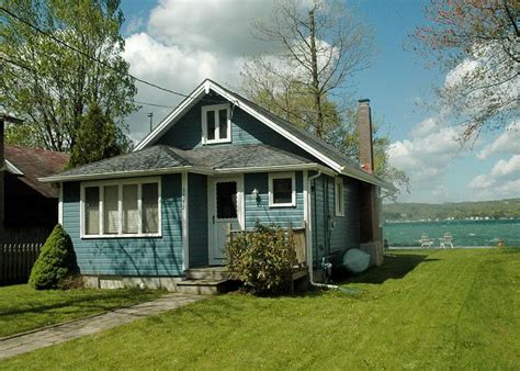 Canandaigua Cottage Rentals by Canandaigua Lake Vacation Rentals Once In A Blue Moon