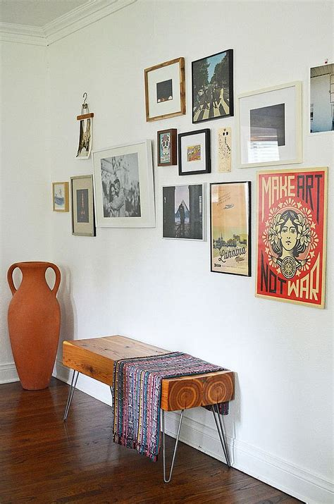Ways  Decorate  Entryway  Floor Vases