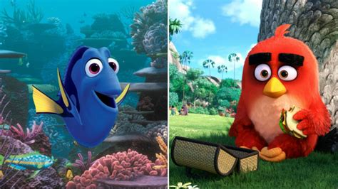 cartoon film the 7 most anticipated animated films of 2016