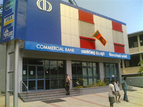 commercial bank sri lanka commercial bank in sri lanka