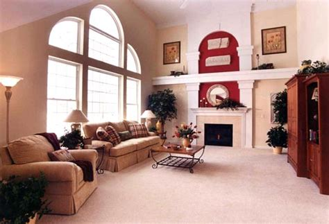 the two story family room trend thanks but no thanks hooked on houses