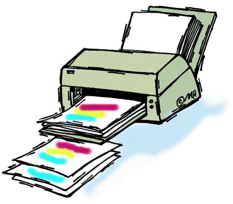 Clipart Print