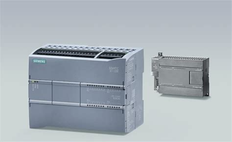 Programmable Logic Controller Plc Edisi 3 micro plc simatic s7 200 for less complex automation tasks