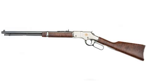 American Rifleman   NRA Gun of the Week: Henry American