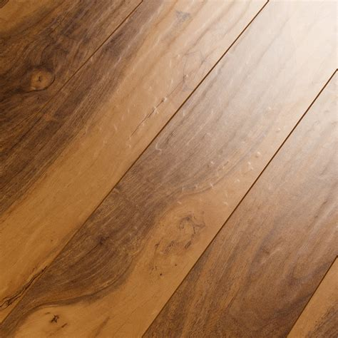 Armstrong Laminate Flooring Armstrong Exotics Walnut Laminate Flooring L6550