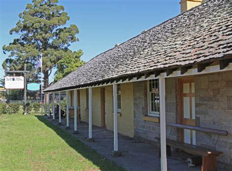 emu plains nsw aussie towns