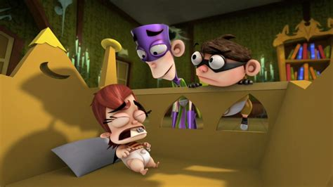 Fanboy And Chum Chum Crib Notes by Image What S Wrong Baby Kyle Jpg Fanboy Chum Chum Wiki