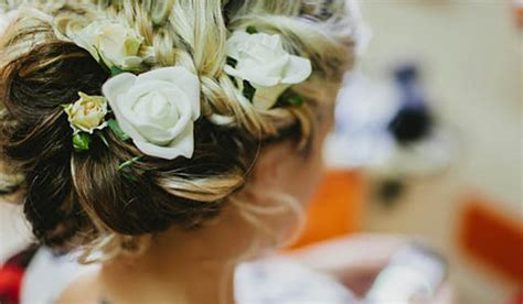 Wedding Hair And Makeup Geelong by Mobile Hairdressers Hairstylist Makeup Artists In Geelong