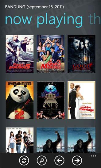 film bioskop now showing movreak aplikasi untuk para penggemar menonton film di