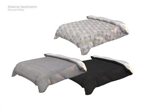 severinkas alwine bedroom bed blanket