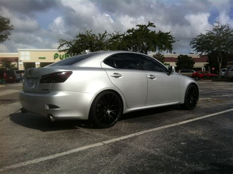 lexus is 250 custom wheels lexus is250 2010 custom www pixshark com images