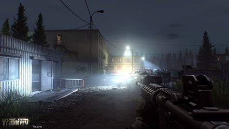 Escape From Tarkov Giveaway - escape from tarkov interview a truly hardcore first person shooter due in 2016