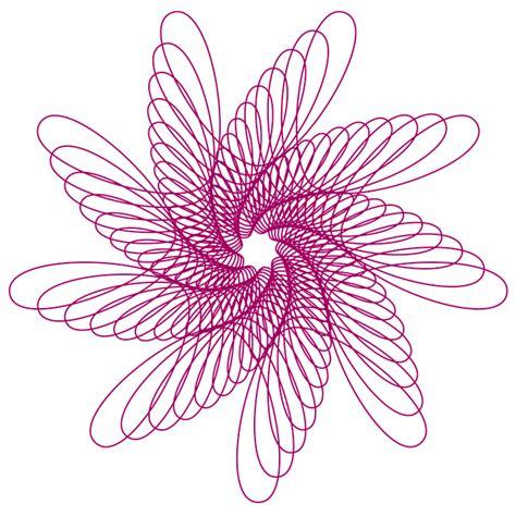 Spirograph Pattern Drawing Design free illustration spirograph abstract pattern free