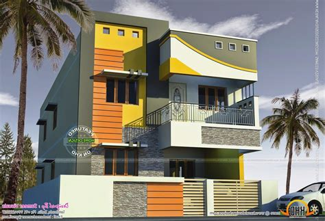 indian bungalow painting colors hd home combo tamilnadu house models more picture tamilnadu house models