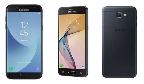 Samsung J5 Prime 2017 samsung galaxy j5 pro vs j5 prime vs j5 2017