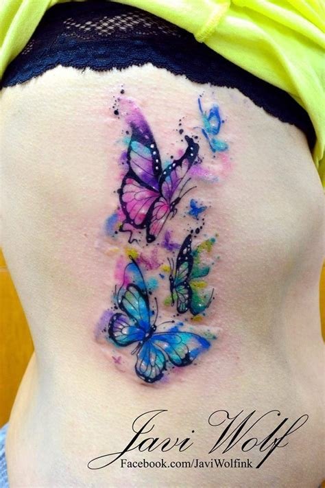 watercolor butterfly tattoo designs best 20 tattoos representing ideas on