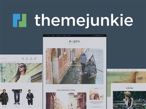 theme junkie deals ta deals get wordpress themes for life with a discounted