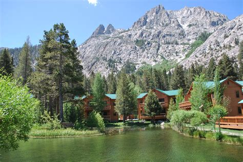june lake boat rentals spring at the double eagle june lake ca great trip for