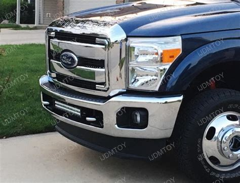 strobe lights for ford f250 120w high power led light bar for ford f 250 f 350 duty