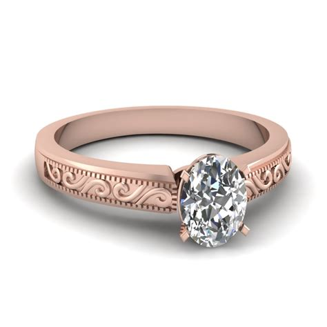 buy stunning solitaire engagement rings