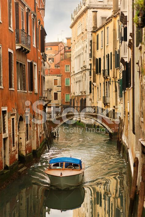 motorboat venice motorboat in venice stock photos freeimages