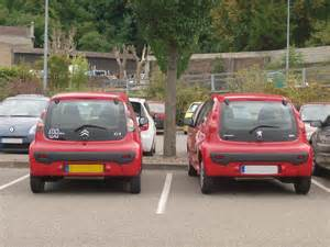 Peugeot 107 Vs Citroen C1 File Peugeot 107 And Citro 235 N C1 Jpg Wikimedia Commons