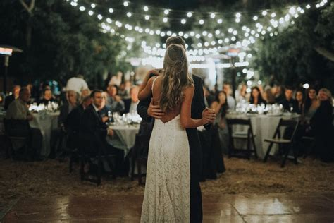 best time for wedding in california mike california ranch wedding dreamers and