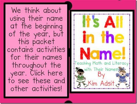 kindergarten activities names 178 best preschool literacy and language ideas images on