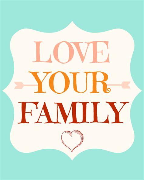 imagenes de i love your family love your family 8x10 momistabeginnings