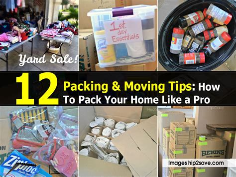 12 Tips For You And Your Friend Like The Same Situation by 12 Packing Moving Tips How To Pack Your Home Like A Pro