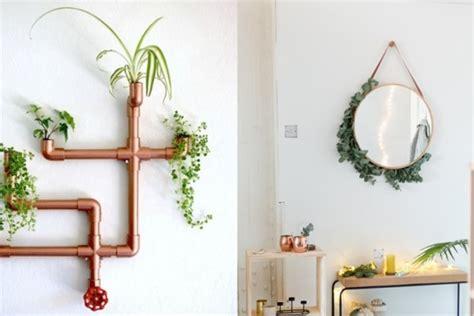 ide dekorasi tanaman hidup   rumah sejuk keren
