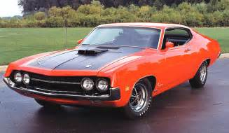 all about car 1970 torino the 50 fastest cars