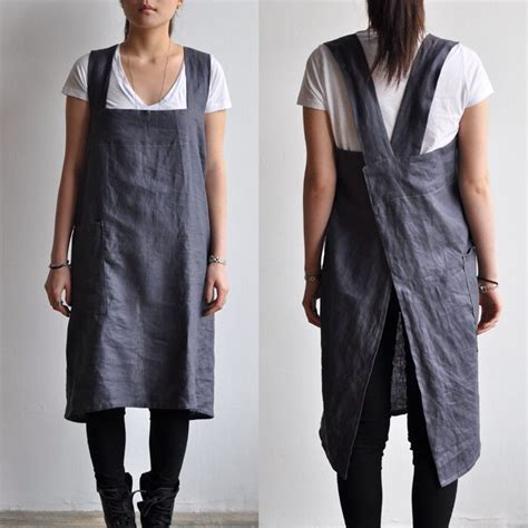 pattern for artist apron artist smock i want to find a pattern like this to sew