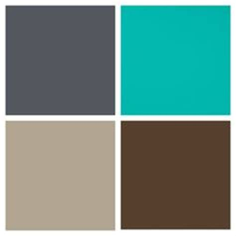 color palette turquoise orange brown polyvore spruce up your kitchen for autumn kitchen colors green