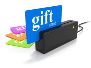 Accounting For Gift Cards Given To Employees - top benefits of the gift card management feature of salesvu ipad pos system
