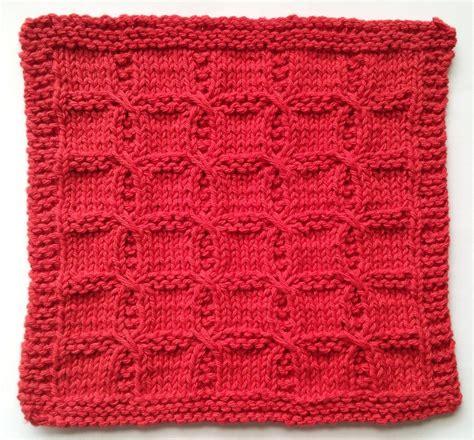 free knitting patterns for dishcloths swish with a twist free dishcloth knitting pattern