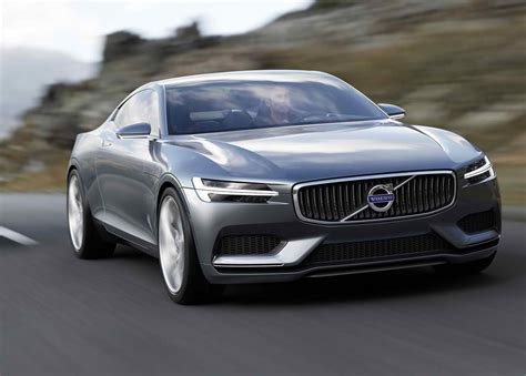 volvo coupe concept review pictures