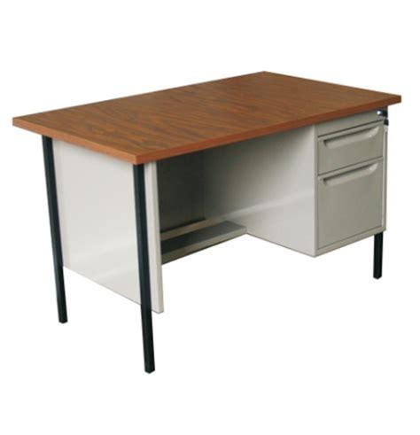 escritorios escolares escritorio met 225 lico cal 22 con cubierta en melamina