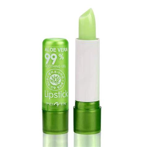 Bioaqua Aloe Vera Lipbalm 1x aloe vera bioaqua moisturizing repair lip balm