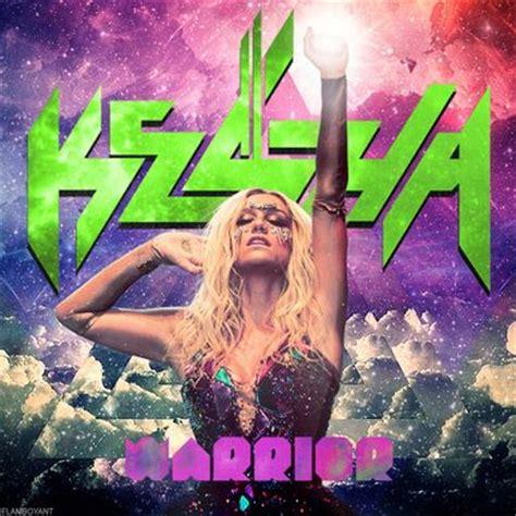 Cd Original Kesha Warrior 232 best images about kesha on kesha makeup kesha and album covers