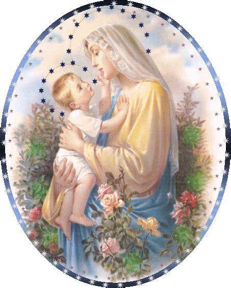 imagenes de la virgen maria con el niño 174 gifs y fondos paz enla tormenta 174 fondos virgen maria