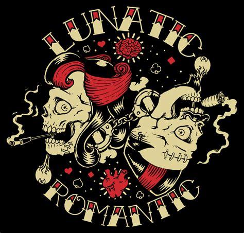 Pomade Puppets lunatic by horrorrudey on deviantart
