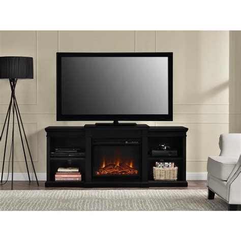 Fireplace Essentials by Walker Edison Furniture Company Essentials Driftwood