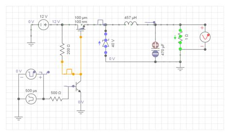 schottky diode spice model parameters mosfet how to identify semiconductor parameters for spice model electrical engineering