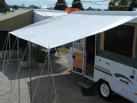 rv bag awning alpine canvas products awnings