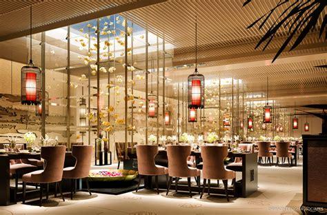 Restaurant Interior Design by Gemstone Int L Resort Fine Dining Restaurant Dda