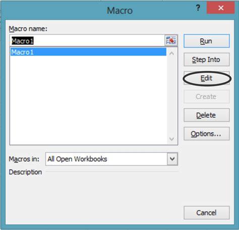 excel 2010 tutorial step by step how to create a macro in excel 2010 step by step 4 ways