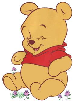 imagenes de winnie the pooh baby disney winnie pooh piglet eeyore gifs animados