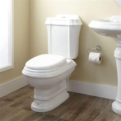 bathroom with two toilets julian dual flush european rear outlet toilet two piece