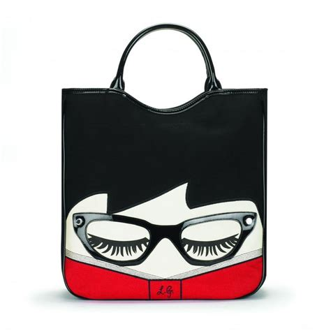 Lulu Guinness Shaped Handbags by This Bag Everything Book Inspired Wishlist